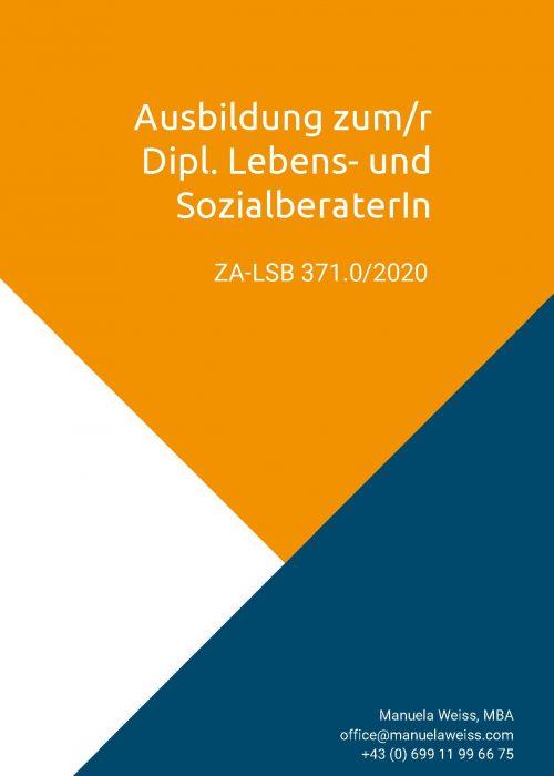 Ganzheitliche Ausbildung zum_r Dipl. Lebens- und SozialberaterIn (3)